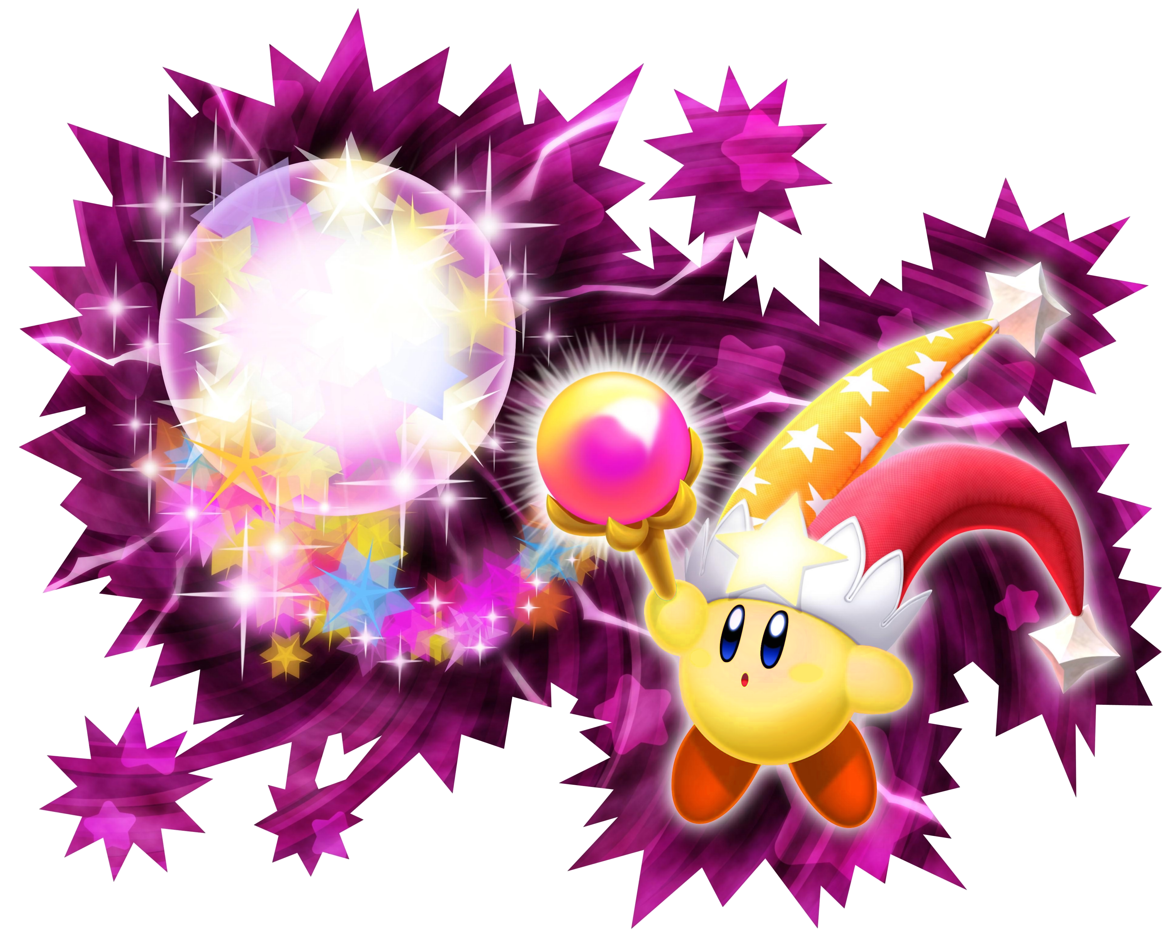 Image flare kirby kdl. Spaceship clipart beam