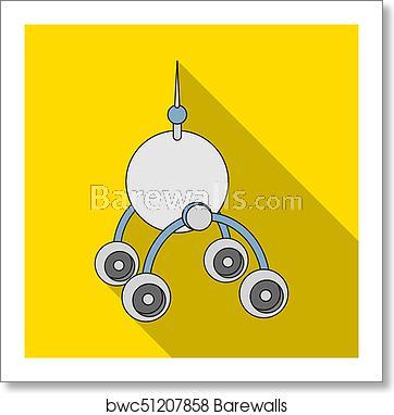 Spaceship clipart bitmap. The spacecraft lunokhod space