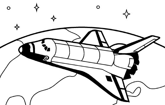 Free Black Spaceship Cliparts, Download Free Clip Art, Free ...