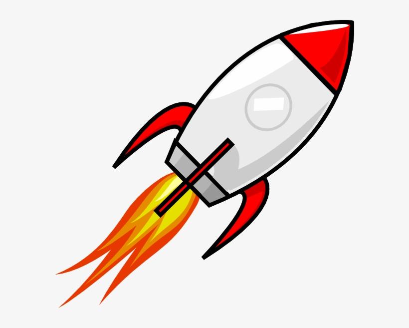 Spaceship clipart broken. Cartoon drawing free download