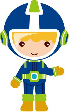 Spaceship clipart cartoon robot. Space theme on astronauts