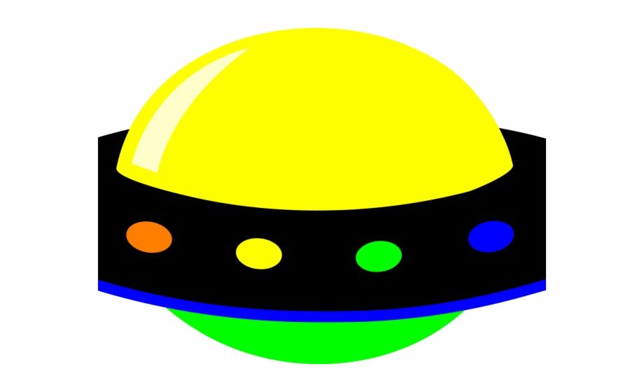 Spaceship clipart cool spaceship. Ufo transparent background