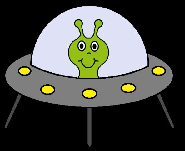 Spaceship clipart crashed spaceship. Alien free download best