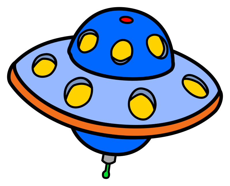 Spaceship clipart cute. Images of alien spacehero