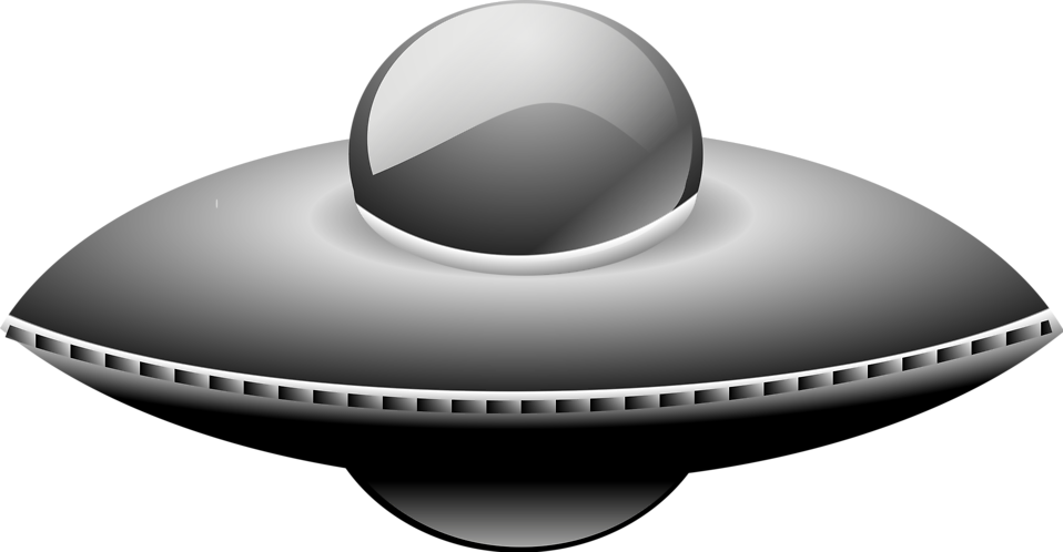Ufo free stock photo. Spaceship clipart flying saucer