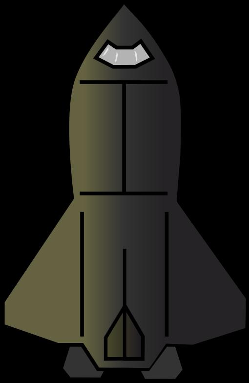 Spaceship clipart futuristic spaceship. Space ship clip art