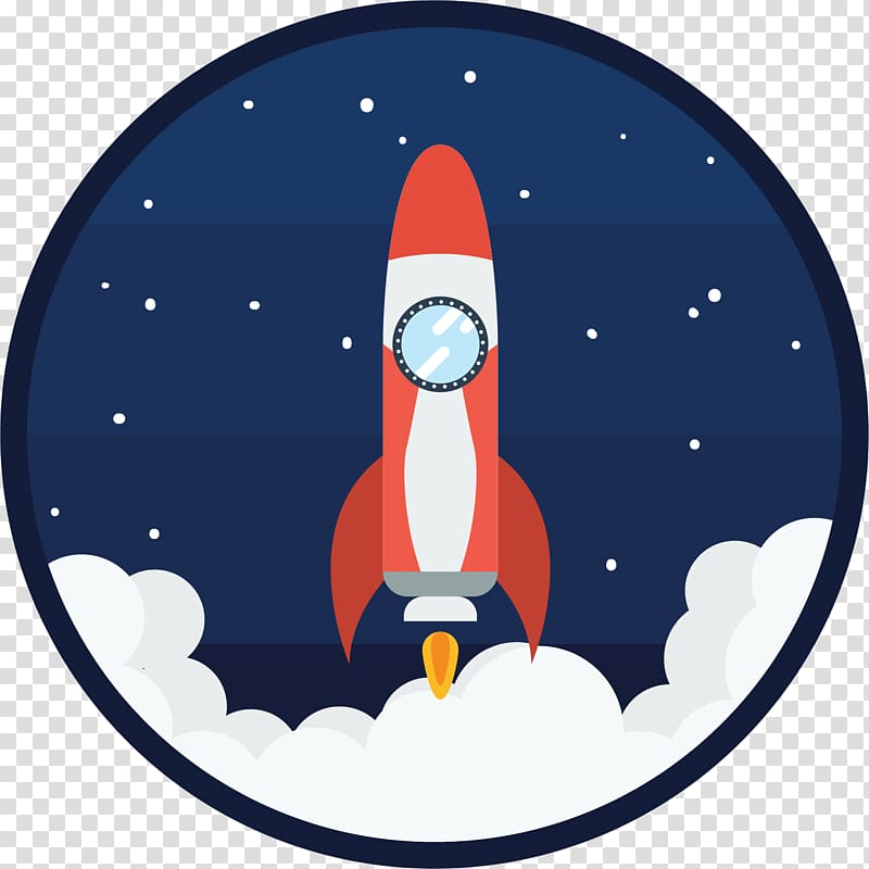 Spaceship clipart giant. U s space rocket
