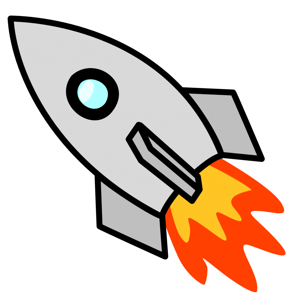 HD Spaceship Clipart Images Design