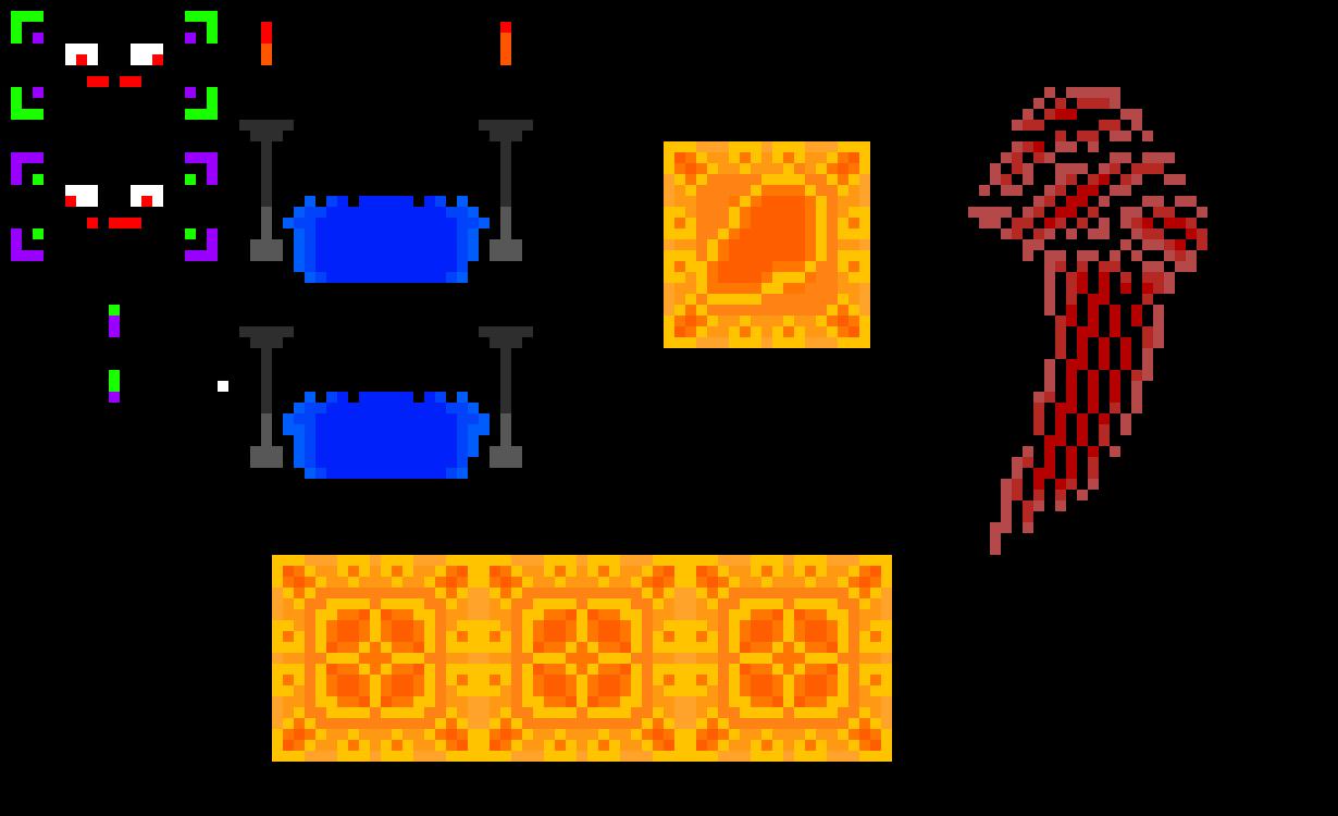 Spaceship clipart pixel. Art maker