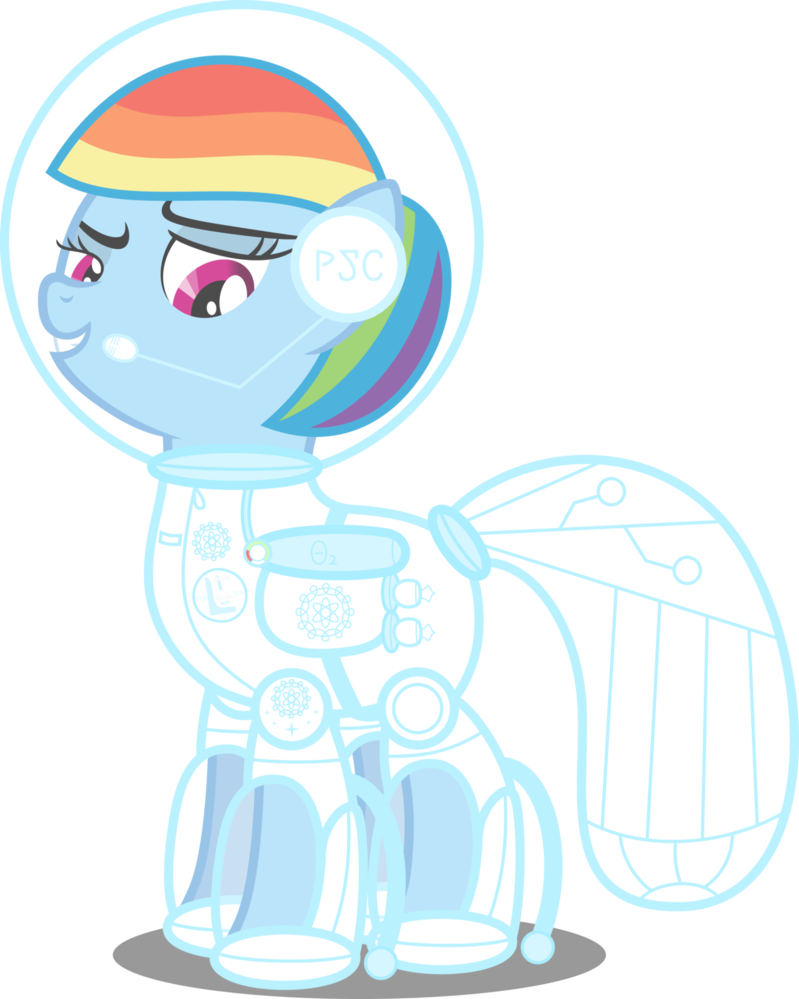 Spaceship clipart rainbow. Ponies of the future