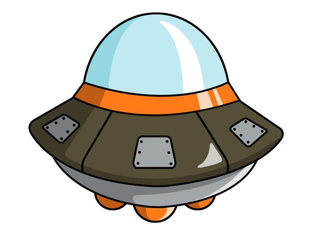 Spaceship clipart rainbow.  collection of transparent