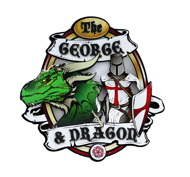 Christian Dragons