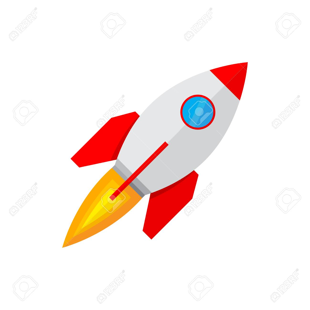 Spaceship clipart simple. Free download clip art