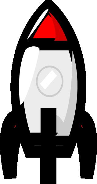 Clip art at clker. Spaceship clipart small spaceship