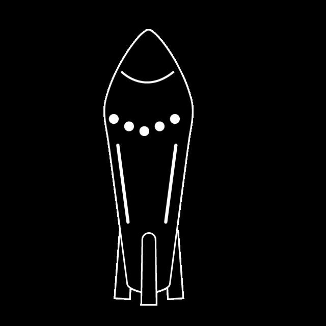 Rocket free clip art. Spaceship clipart space car