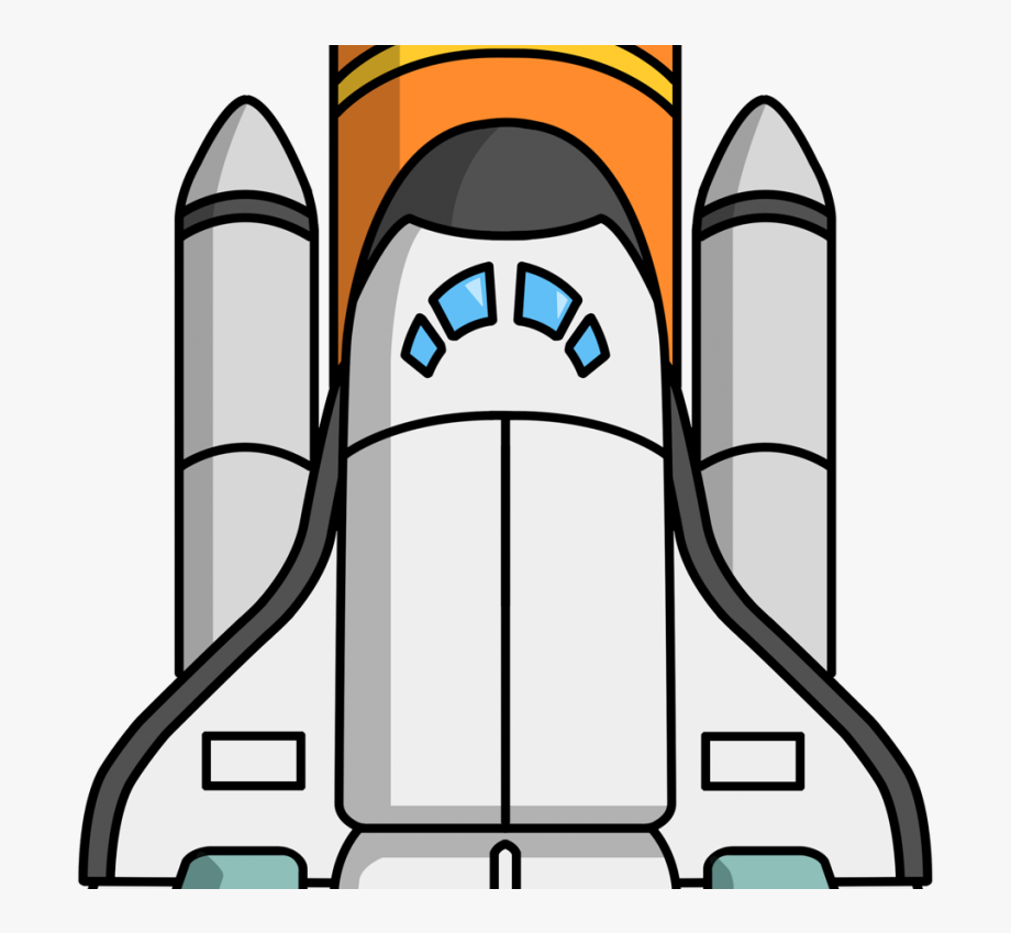 Spaceship clipart space exploration. Transportation by air