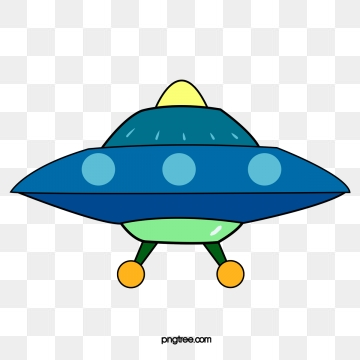 Spaceship clipart spaceship landing. Png vector psd and