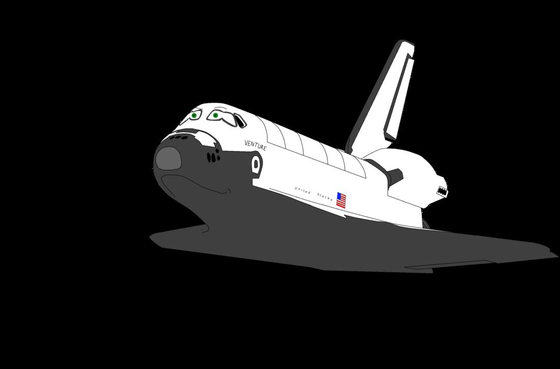 Space shuttle program clip. Spaceship clipart spaceship nasa