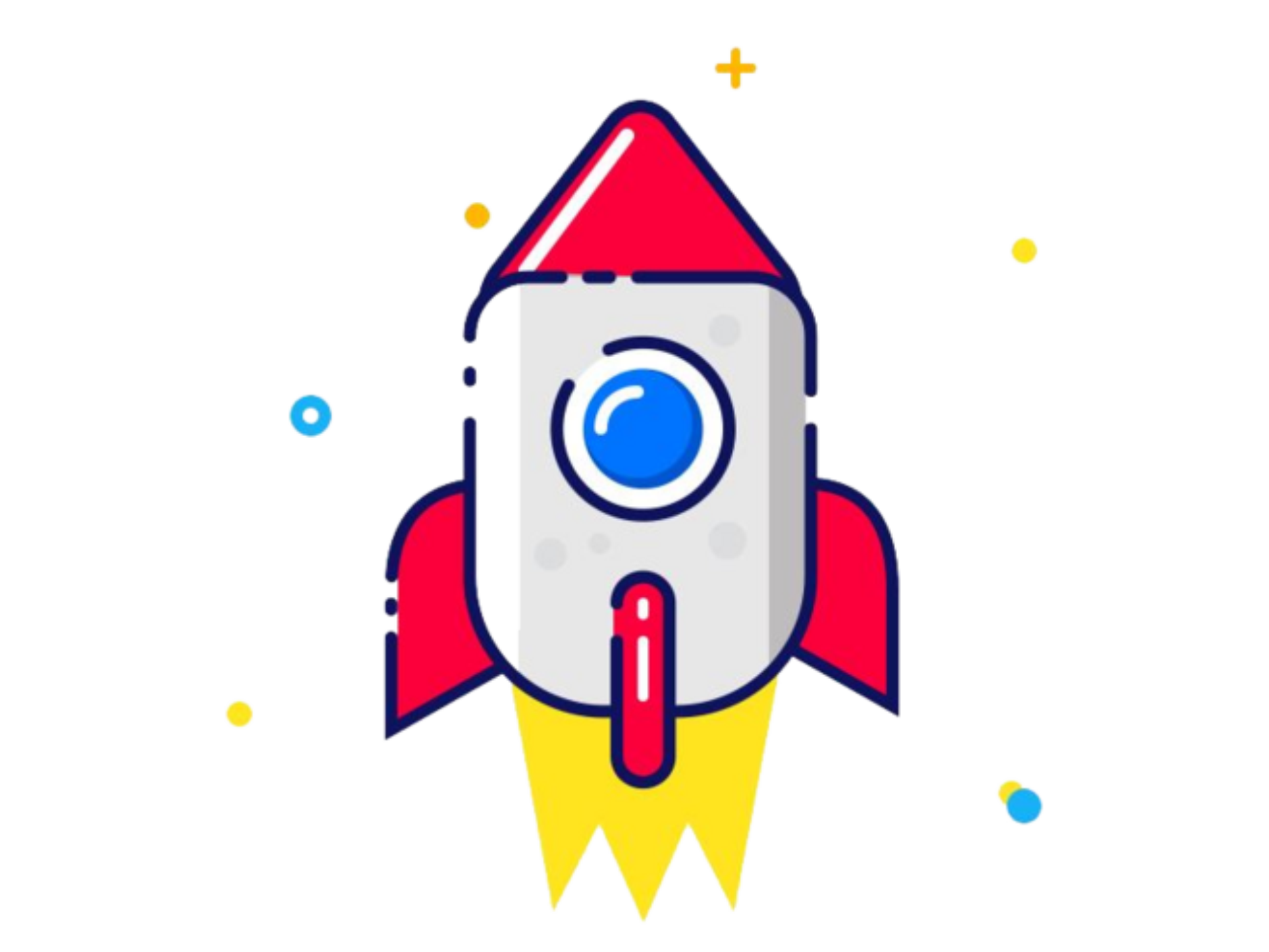Spaceship clipart starship. Graphic design spacecraft rocket