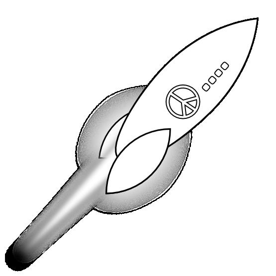 Clipartist net clip art. Spaceship clipart svg