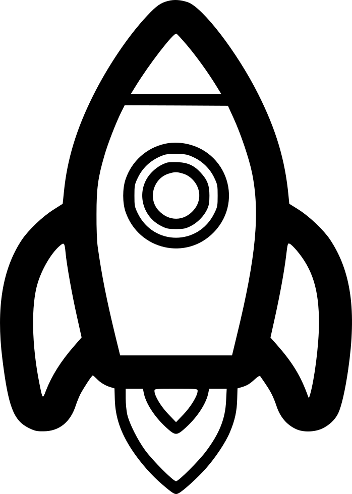 Png icon free download. Spaceship clipart svg