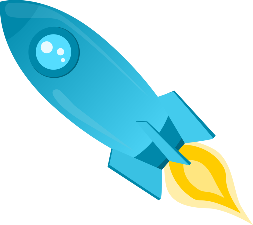 Spaceship clipart water bottle rocket. Hd spacecraft outer space