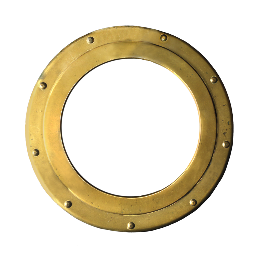 Submarine Window Clipart