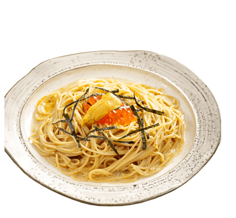 Welcome to krakeneats uni. Spaghetti clipart carbonara