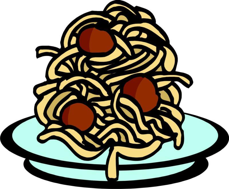 And meatballs clip art. Spaghetti clipart meat balls