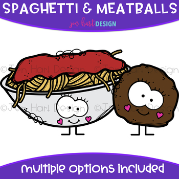 Spaghetti clipart meat balls. We go together meatballs