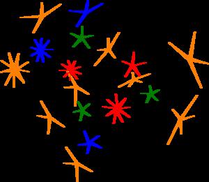 Sparkle clipart. Sparkles clip art at