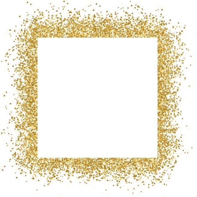 Download frame picture frames. Sparkle clipart border