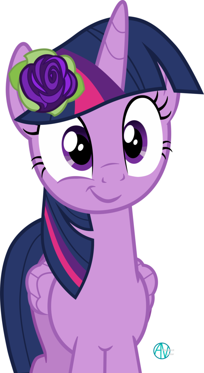 Sparkle clipart magical sparkle. Twilight smirk my little