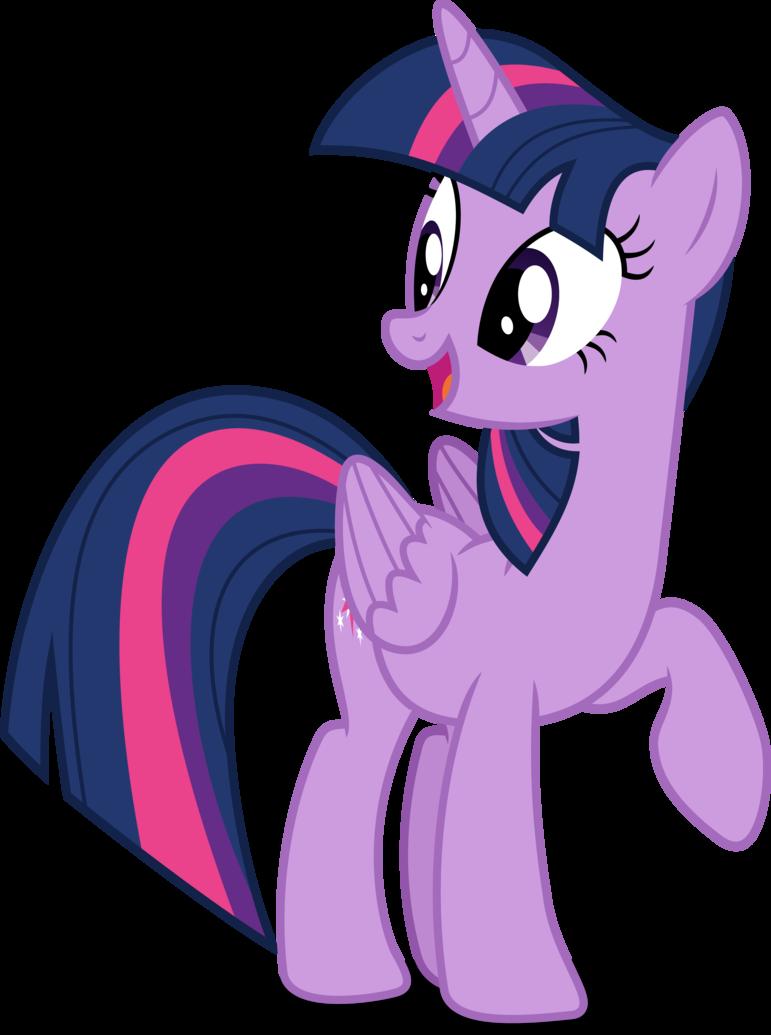 Sparkle clipart magical sparkle. Twilight my little pony