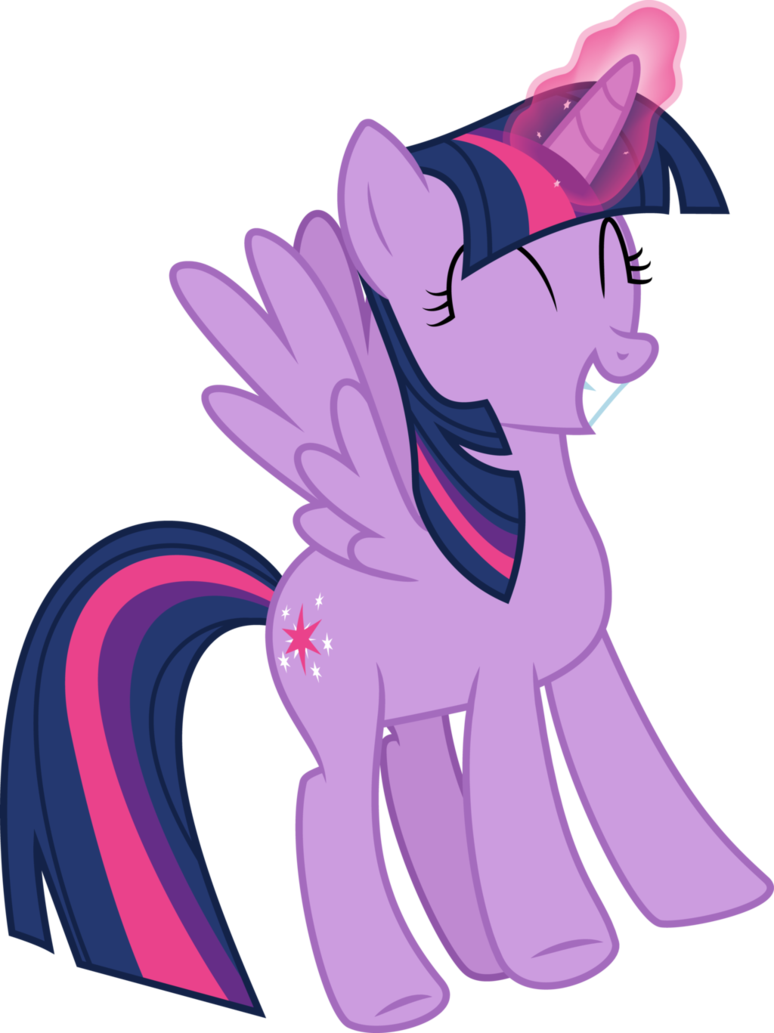 Sparkle clipart purple sparkle. Excited twilight by cloudyskie