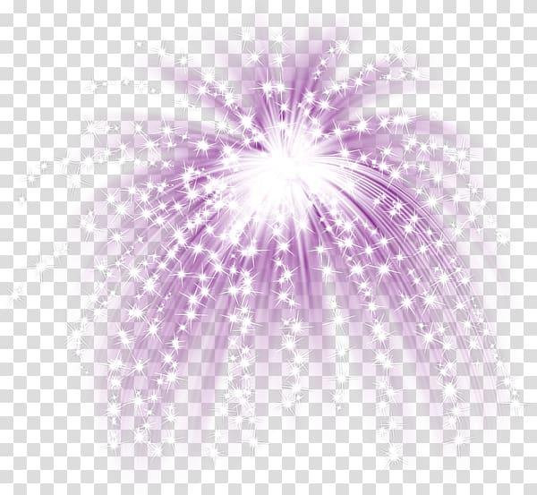 Fireworks transparent . Sparkle clipart purple sparkle