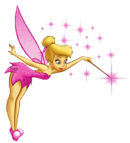 Clip art library . Tinkerbell clipart pitcher