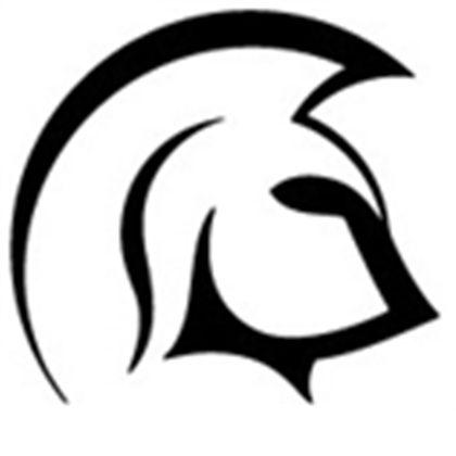 Spartan clipart. Helmet clip art best