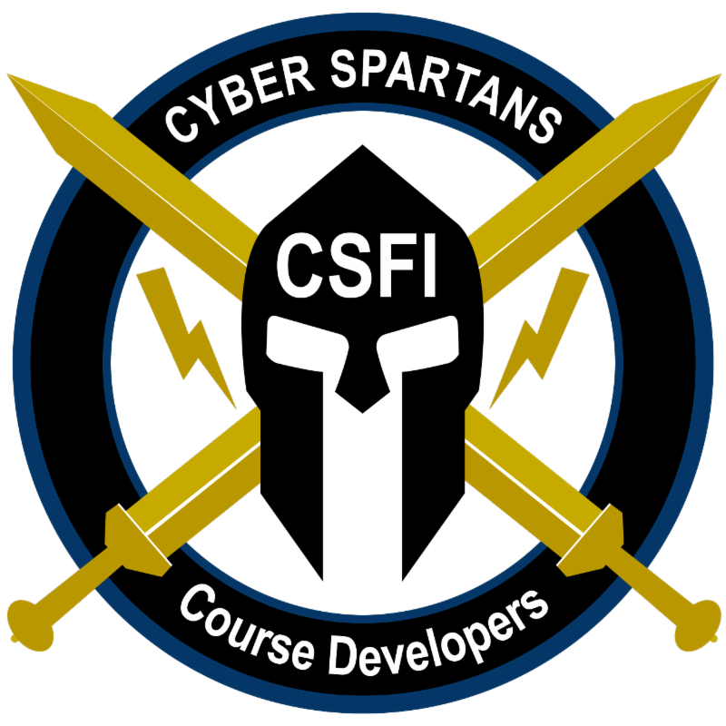 Become a csfi cyber. Spartan clipart government
