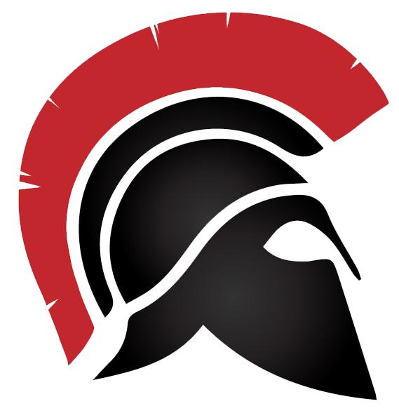 Logos leading edge academy. Spartan clipart logo spartan