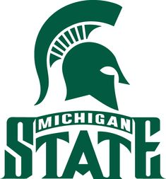 best msu images. Spartan clipart michigan state