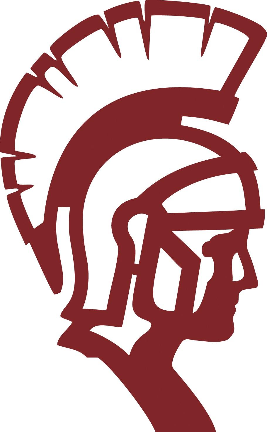 Free spartan soldier cliparts. Warrior clipart logo