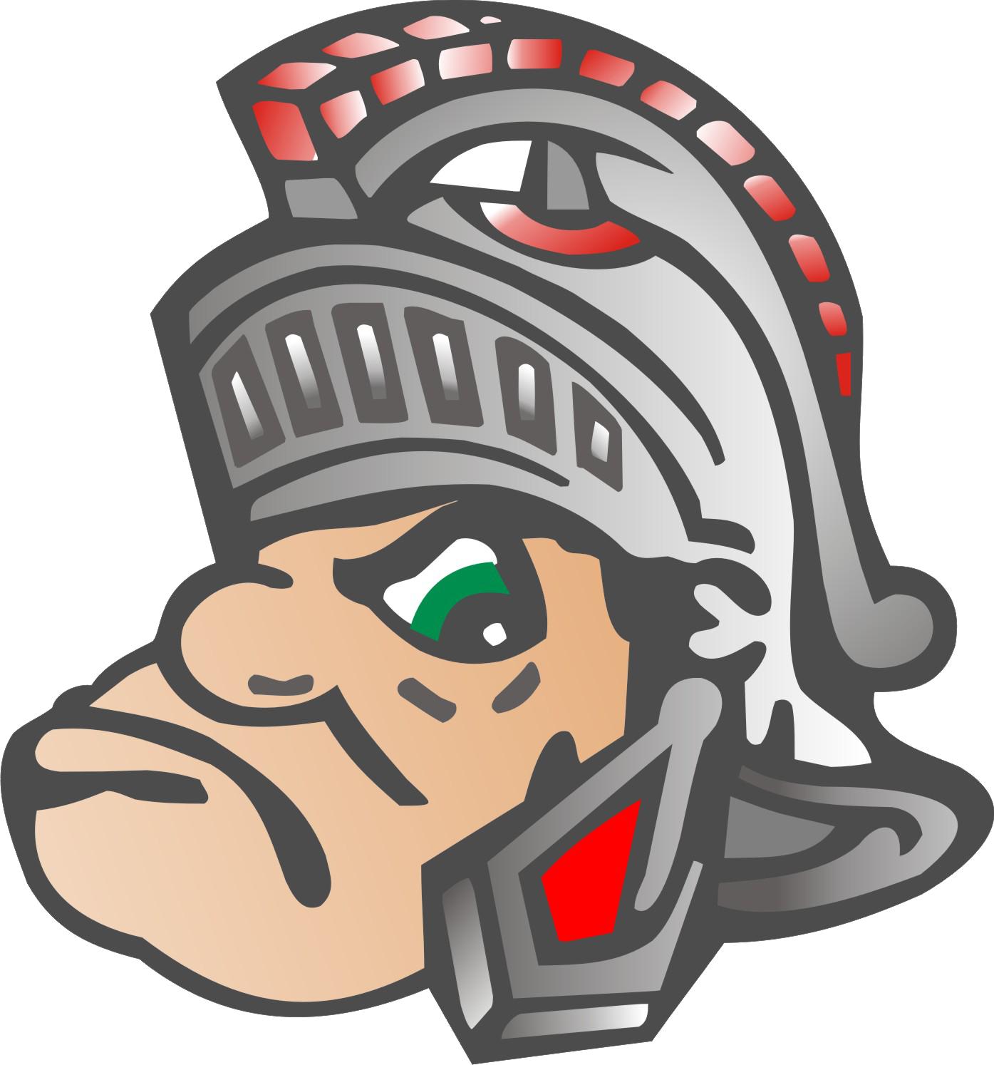 Spartan clipart wins. Lima senior team home