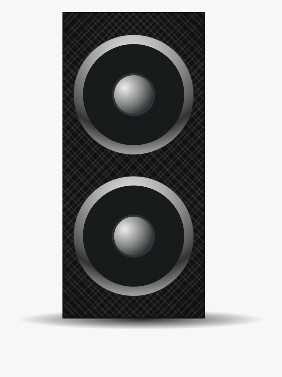Clip art free cliparts. Speakers clipart