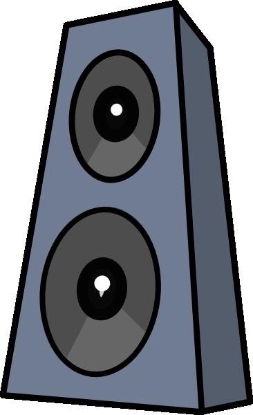 Speakers clipart comic. Free loudspeaker cliparts download