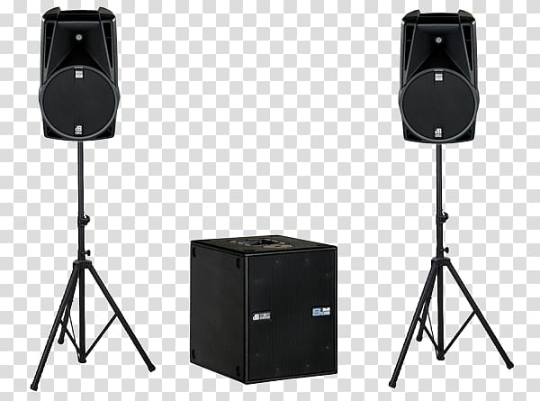 Speakers clipart dj equipment. Computer sound box subwoofer