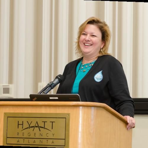 Speakers clipart female speaker. Success tips asfpm annual