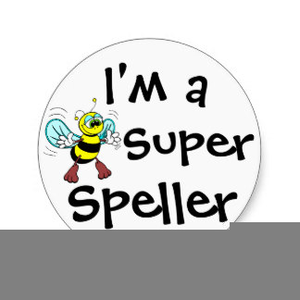 Spelling clipart. Free test images at