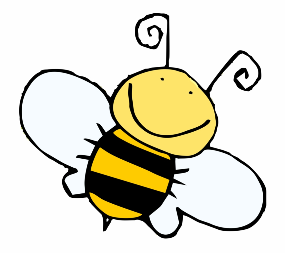 Svg bee honey abelha. Spelling clipart cool