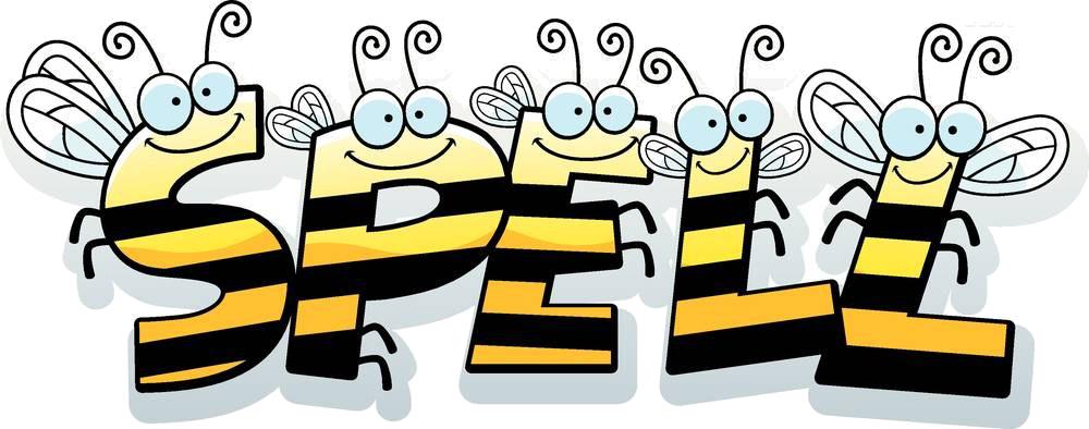 Spelling spelling bee